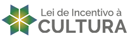 Logo Lei do Incentivo a Cultura